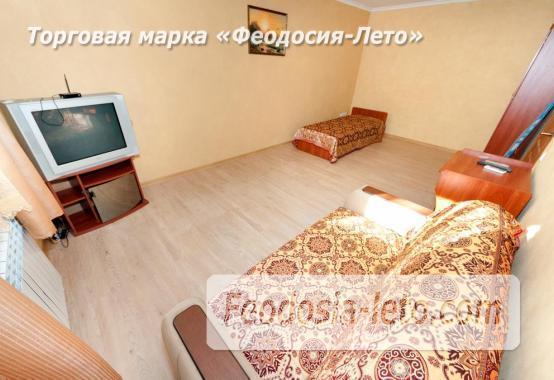 2-комнатный дом в г. Феодосия, улица Седова - фотография № 6