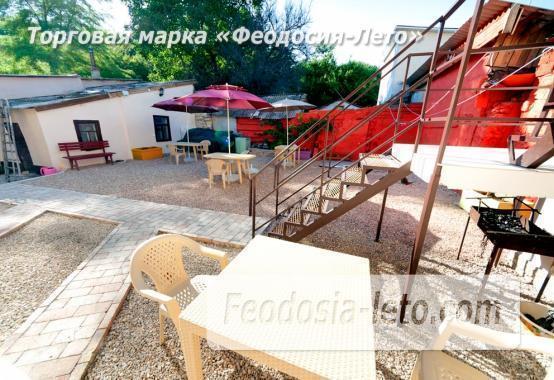 2-комнатный дом в г. Феодосия, улица Седова - фотография № 16