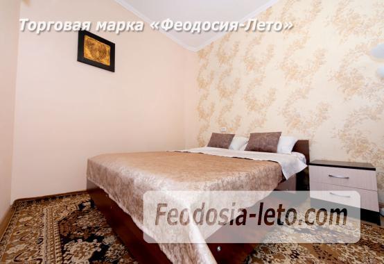 Частный сектор в Феодосии. 2-комнатный номер, 4 Степной проезд - фотография № 5