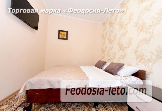 Частный сектор в Феодосии. 2-комнатный номер, 4 Степной проезд - фотография № 6