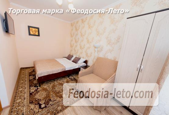 Частный сектор в Феодосии. 2-комнатный номер, 4 Степной проезд - фотография № 8