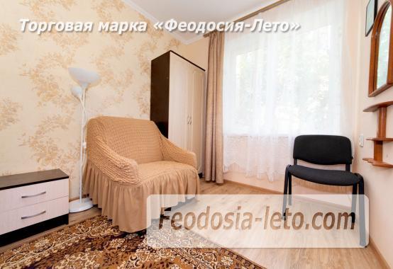 Частный сектор в Феодосии. 2-комнатный номер, 4 Степной проезд - фотография № 9