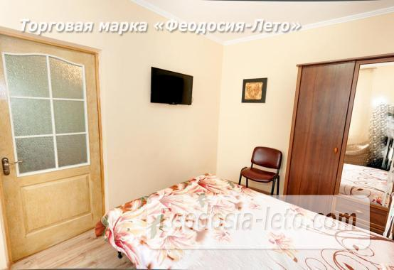 Частный сектор в Феодосии. 2-комнатный номер, 4 Степной проезд - фотография № 2