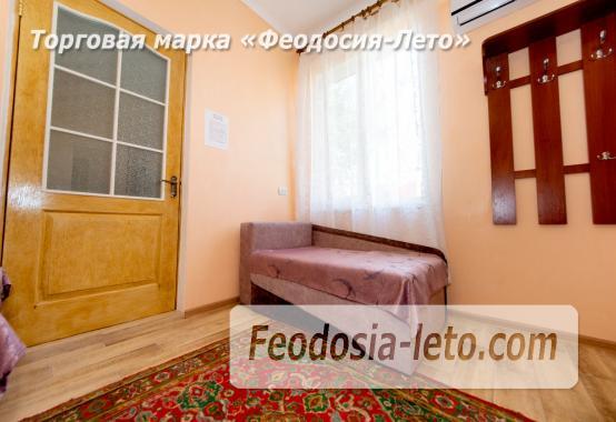 Частный сектор в Феодосии. 2-комнатный номер, 4 Степной проезд - фотография № 3