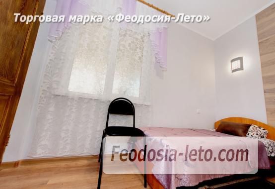 Уютный частный сектор в Феодосии, 4 степной проезд - фотография № 10