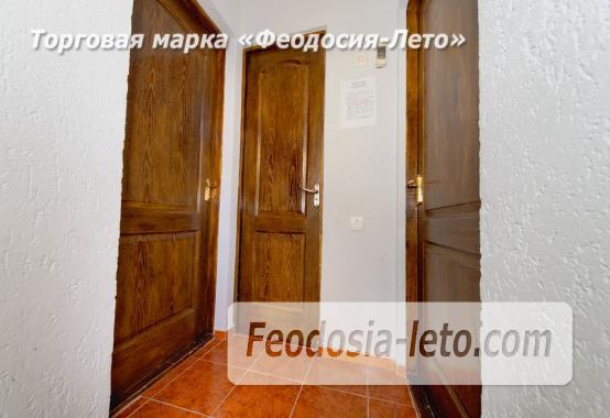 Уютный частный сектор в Феодосии, 4 степной проезд - фотография № 11