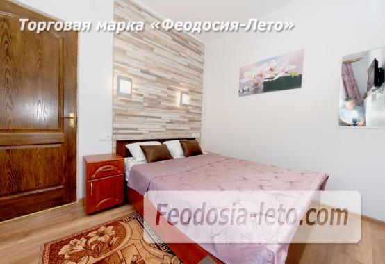 Частный сектор в Феодосии, 4 степной проезд - фотография № 4