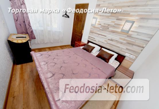 Уютный частный сектор в Феодосии, 4 степной проезд - фотография № 5