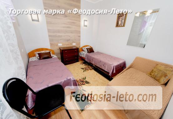 Уютный частный сектор в Феодосии, 4 степной проезд - фотография № 7