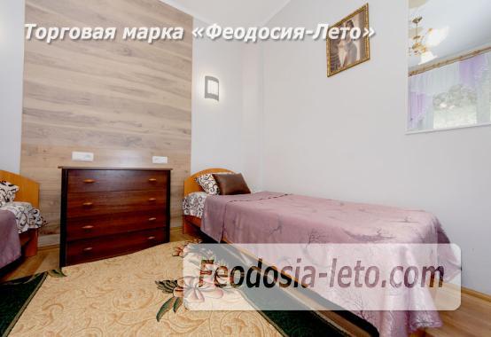 Уютный частный сектор в Феодосии, 4 степной проезд - фотография № 8