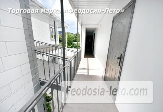 Дом для отдыха в Феодосии у моря, переулок Конечный - фотография № 9