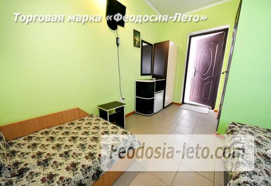 Дом для отдыха в Феодосии у моря, переулок Конечный - фотография № 7