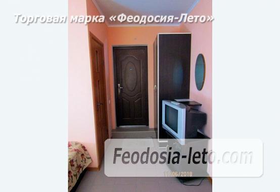 Дом для отдыха в Феодосии у моря, переулок Конечный - фотография № 10