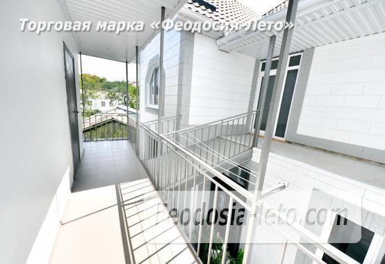 Дом для отдыха в Феодосии у моря, переулок Конечный - фотография № 14