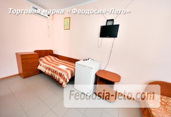 Дом для отдыха в Феодосии у моря, переулок Конечный - фотография № 3