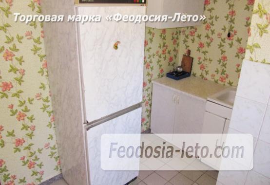 2 двухкомнатных коттеджа в Феодосии на улице Барановская - фотография № 15