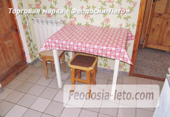 2 двухкомнатных коттеджа в Феодосии на улице Барановская - фотография № 17