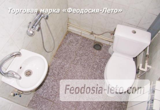 2 двухкомнатных коттеджа в Феодосии на улице Барановская - фотография № 18
