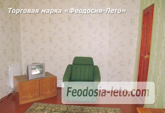 2 двухкомнатных коттеджа в Феодосии на улице Барановская - фотография № 5