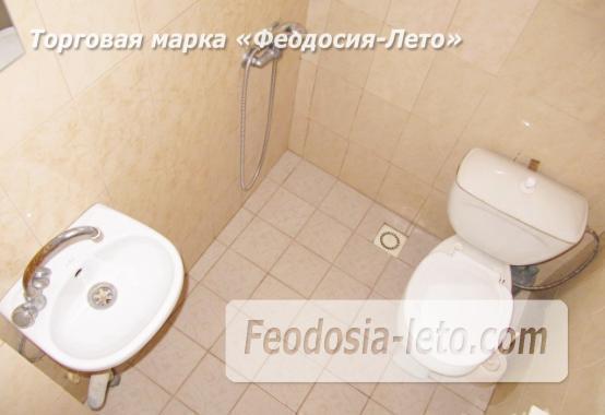 2 двухкомнатных коттеджа в Феодосии на улице Барановская - фотография № 9