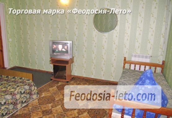 2 двухкомнатных коттеджа в Феодосии на улице Барановская - фотография № 10