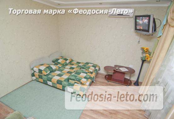 2 этаж в коттедже на улице Федько в Феодосии - фотография № 3