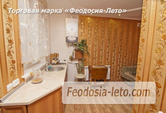 2 этаж в коттедже на улице Федько в Феодосии - фотография № 4