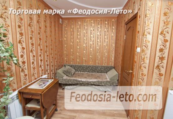 2 этаж в коттедже на улице Федько в Феодосии - фотография № 5