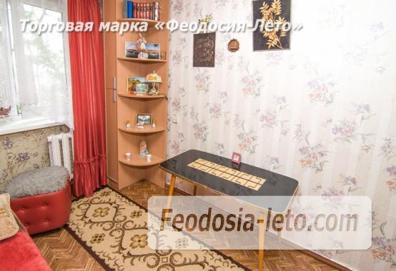 2 комнаты в квартире в Феодосии на бульваре Старшинова, 12 - фотография № 8