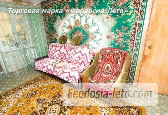 2 комнаты в квартире в Феодосии на бульваре Старшинова, 12 - фотография № 2