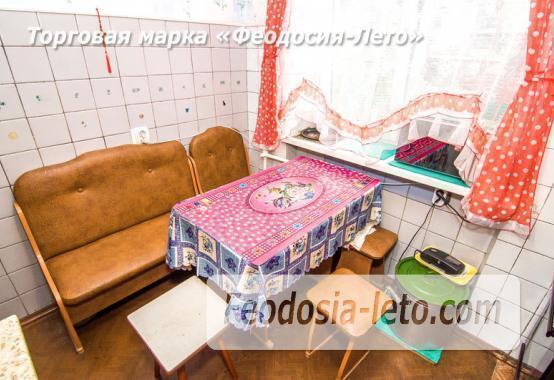 2 комнаты в квартире в Феодосии на бульваре Старшинова, 12 - фотография № 3