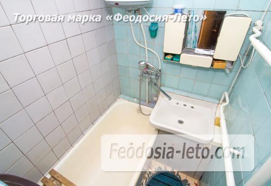 2 комнаты в квартире в Феодосии на бульваре Старшинова, 12 - фотография № 5