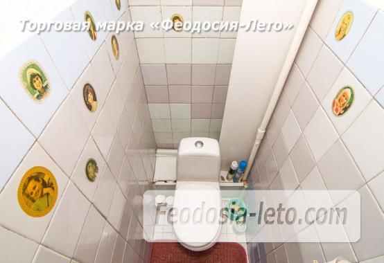 2 комнаты в квартире в Феодосии на бульваре Старшинова, 12 - фотография № 6