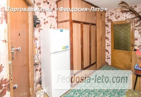 2 комнаты в квартире в Феодосии на бульваре Старшинова, 12 - фотография № 7