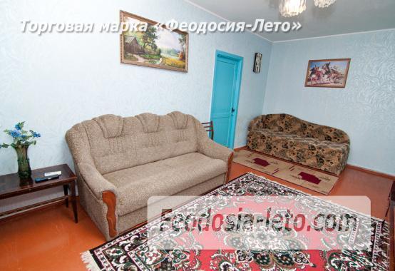 2 ком. кв. в Феодосии в доме на пересечении улиц Галерейная и Советская - фотография № 1