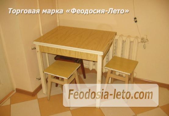 2 комнатная аккуратная квартира напротив торгового центра Аквамарин в Феодосии - фотография № 9