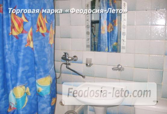 2 комнатная аккуратная квартира напротив торгового центра Аквамарин в Феодосии - фотография № 10