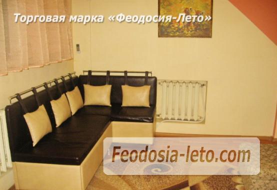 2 комнатная аккуратная квартира напротив торгового центра Аквамарин в Феодосии - фотография № 11