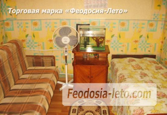 2 комнатная аккуратная квартира напротив торгового центра Аквамарин в Феодосии - фотография № 4