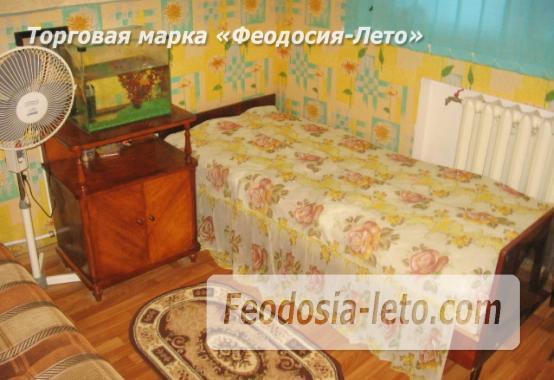 2 комнатная аккуратная квартира напротив торгового центра Аквамарин в Феодосии - фотография № 5