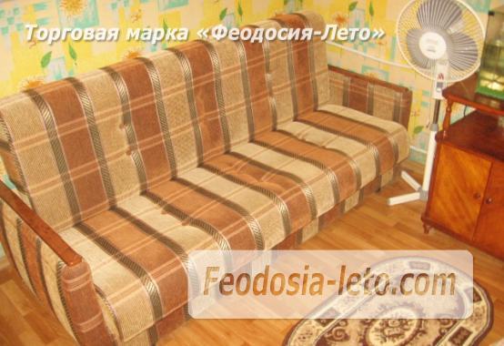 2 комнатная аккуратная квартира напротив торгового центра Аквамарин в Феодосии - фотография № 6