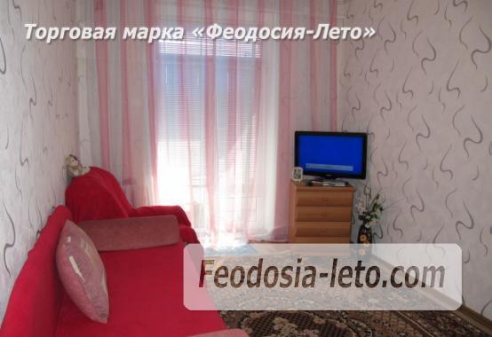 2 комнатная квартира в Феодосии, Симферопольское шоссе, 13 - фотография № 1
