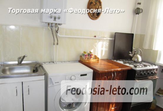 2 комнатная квартира в Феодосии, Симферопольское шоссе, 13 - фотография № 9