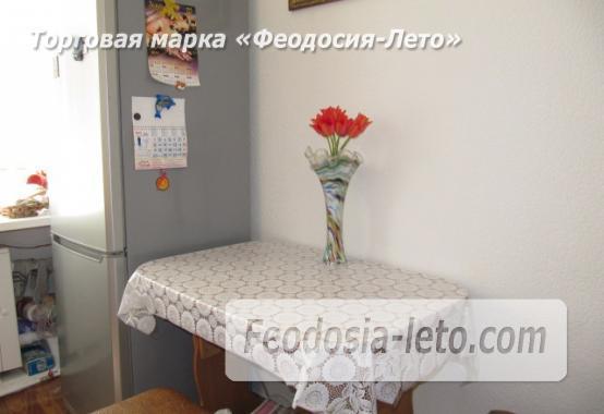 2 комнатная квартира в Феодосии, Симферопольское шоссе, 13 - фотография № 10