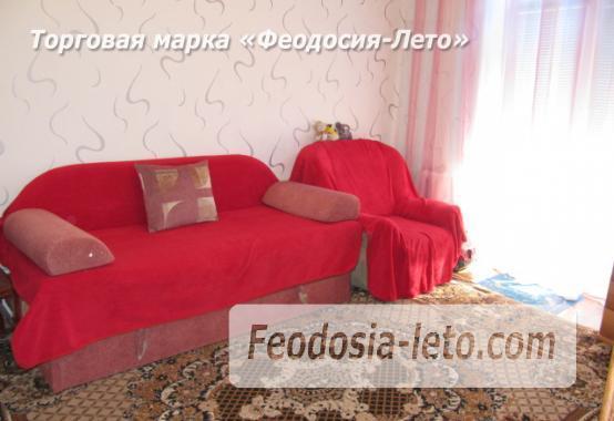 2 комнатная квартира в Феодосии, Симферопольское шоссе, 13 - фотография № 5