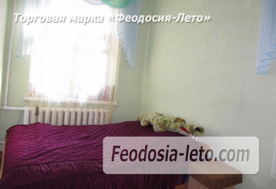2 комнатная квартира в Феодосии, Симферопольское шоссе, 13 - фотография № 6