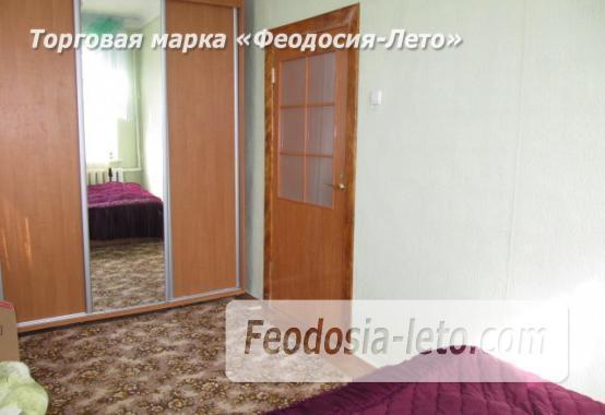 2 комнатная квартира в Феодосии, Симферопольское шоссе, 13 - фотография № 7