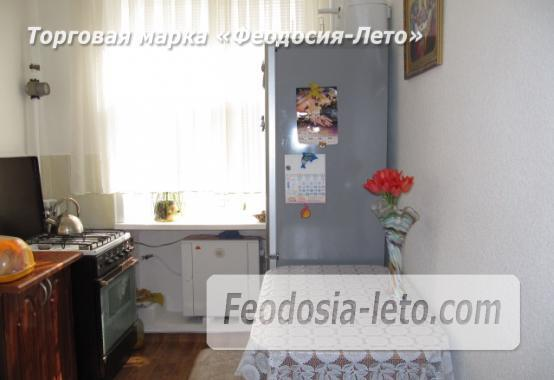 2 комнатная квартира в Феодосии, Симферопольское шоссе, 13 - фотография № 8