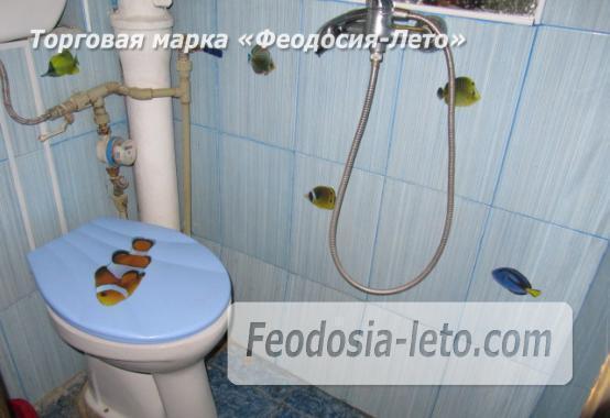 2 комнатная квартира в Феодосии, Симферопольское шоссе, 13 - фотография № 11