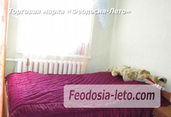 2 комнатная квартира в Феодосии, Симферопольское шоссе, 13 - фотография № 12